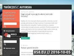 Miniaturka domeny autorzy.info
