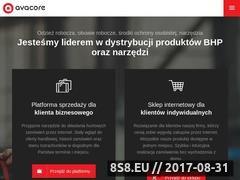 Miniaturka domeny avacore.pl