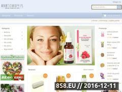 Miniaturka domeny www.avantizakupy.pl