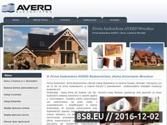 Miniaturka domeny averd.pl