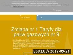 Miniaturka domeny www.avriomedia.pl