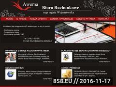 Miniaturka domeny awema.bielsko.pl