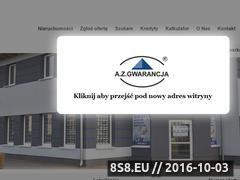 Miniaturka domeny azg.pl