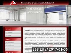 Miniaturka domeny azhale.pl