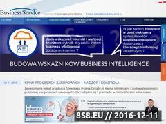 Miniaturka domeny www.b1s.pl