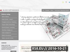 Miniaturka domeny www.b2.org.pl