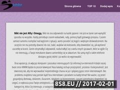 Miniaturka domeny www.babemarket.pl