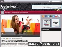 Miniaturka domeny babskikufer.pl