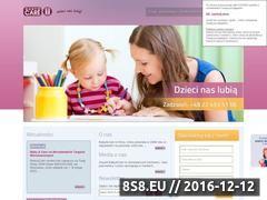 Miniaturka domeny babyandcare.pl