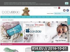 Miniaturka domeny babydeco.eu