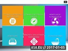 Miniaturka Badan - systemy grzewcze, Andrychów Roczyny (badan.pl)