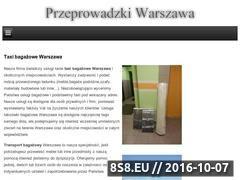 Miniaturka Przeprowadzki (bagazowka-waw.pl)