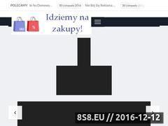 Miniaturka domeny www.bagstyle.pl