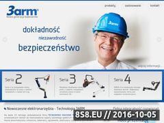 Miniaturka domeny www.balanser.com.pl