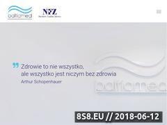 Miniaturka domeny balticmed.pl