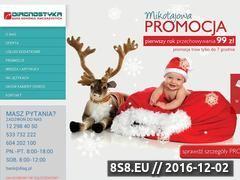 Miniaturka domeny www.bank.diag.pl
