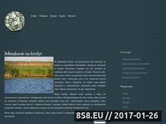 Miniaturka domeny www.banki-kredytowe.pl