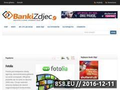 Miniaturka domeny bankizdjec.pl