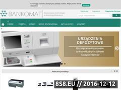 Miniaturka domeny www.bankomat.pl