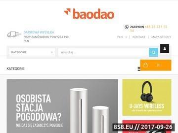 Zrzut strony Głośniki, car audio, RTV