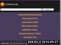 Miniaturka domeny barcatv.cba.pl