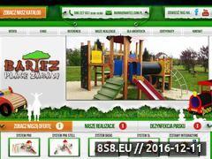 Miniaturka domeny bartez.com.pl