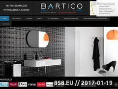 Miniaturka domeny www.bartico.pl