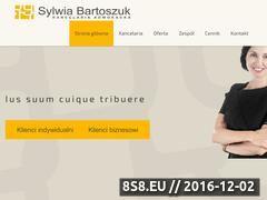 Miniaturka domeny bartoszuk.com