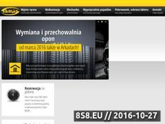 Miniaturka domeny www.basja.pl