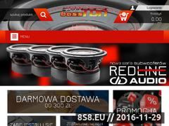 Miniaturka Sklep Car-Audio (basston.pl)