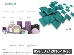 Miniaturka domeny www.bastum.pl