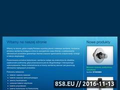 Miniaturka domeny www.baterieczasowe.pl