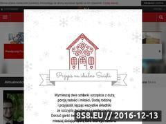 Miniaturka domeny www.bazabiur.pl