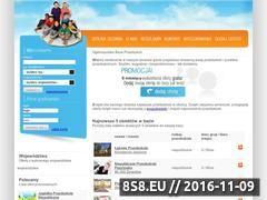 Miniaturka domeny www.bazaprzedszkoli.com