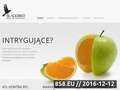 Miniaturka domeny www.bbird.com.pl