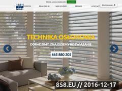 Miniaturka domeny www.bbkprojekt.pl