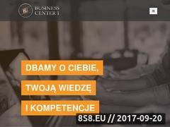 Miniaturka domeny www.bc1.pl