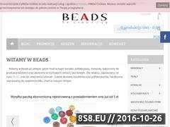 Miniaturka domeny beads.pl