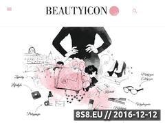 Miniaturka domeny beautyicon.pl
