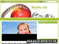 Miniaturka domeny beautylight.com.pl