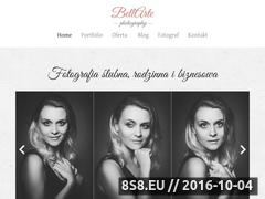 Miniaturka domeny bellarte.pl