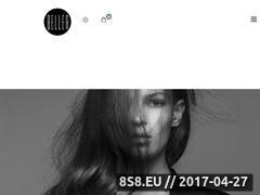 Miniaturka beller.pl (Beller - biżuteria złota)