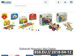 Miniaturka domeny bemag.pl