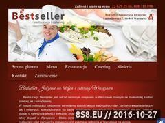 Miniaturka domeny www.best-seller.waw.pl