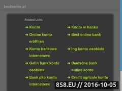 Miniaturka domeny bestkonto.pl