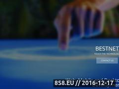 Miniaturka domeny bestnet.pl