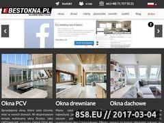 Miniaturka domeny bestokna.pl