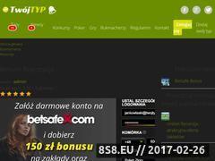Miniaturka domeny betsafekodrejestracji.pl