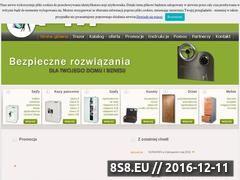 Miniaturka domeny www.bezpiecznie.com.pl