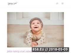 Miniaturka bezpiecznybrzdac.pl (Produkty dla dzieci Bezpieczny Brzdąc)